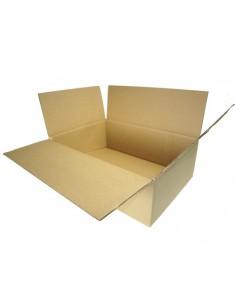 Karton klapowy 25x20x10cm XS