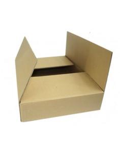 Cardboard Box 43x31x8cm A3