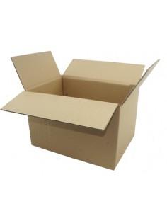 Cardboard Box...