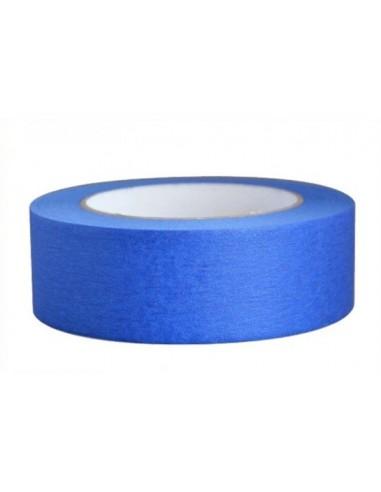 Paper Masking Tape Blue 38x25mb