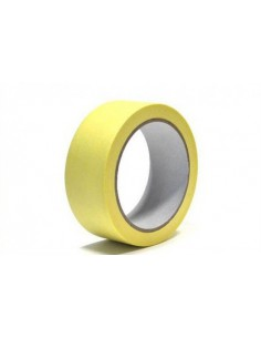 Paper Masking Tape Yellow...