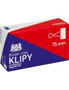 Klip 15mm (1/2') GRAND