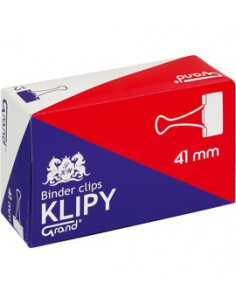 Paper Clips 41mm (1 5/8')...