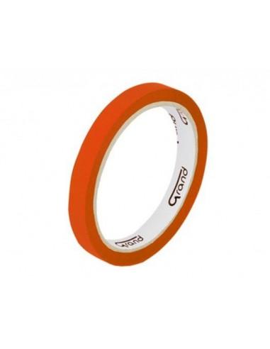 Taśma kolorowa 12x50 pomarańczowa GRAND