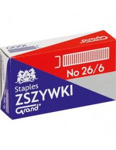 Staples 26/6 GRAND - A10