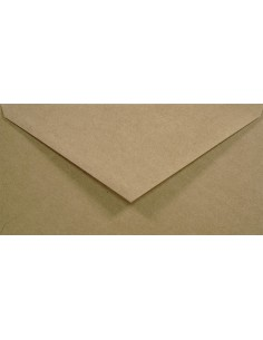 Recycled Kraft Envelope DL...