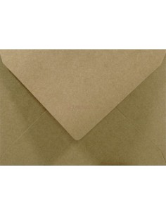 Recycled Kraft Envelope C6...