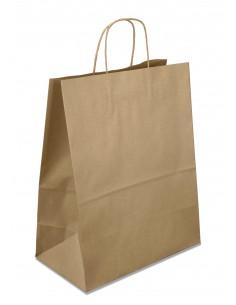 Kraft Paper Bag Brown...