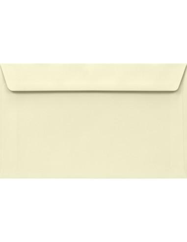 Lessebo Envelope K2 Gummed Ivory Ecru...
