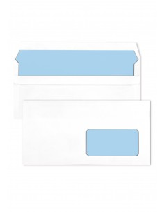 Letter Envelope DL Self...