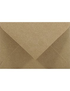 Recycled Kraft Envelope C7...