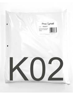 Plastic Mailing Bags K02 C4...