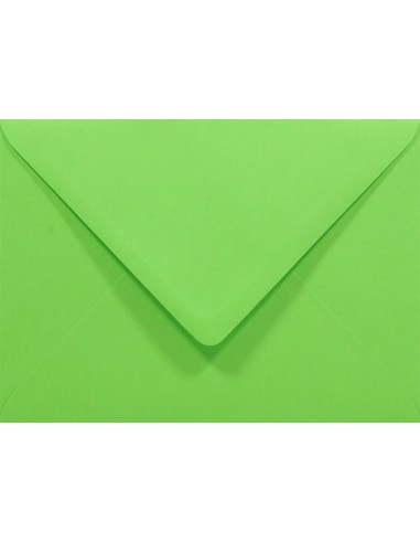 Rainbow Envelope B6 Gummed R76 Green 80g