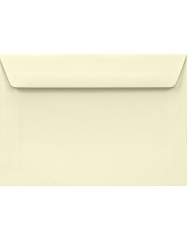 Olin Envelope C6 Gummed Cream Ecru 120g