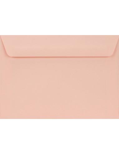 Burano Envelope C6 Gummed Rosa Light...