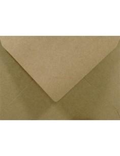 Recycled Kraft Envelope C6...