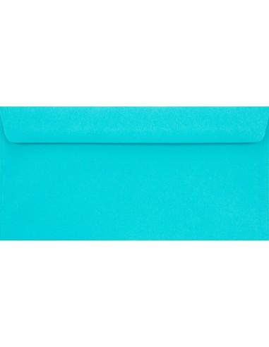 Burano Envelope DL Gummed Azzurro...