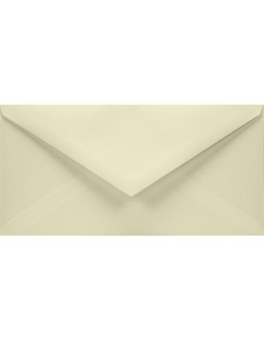 Munken Pure Envelope DL Gummed Ecru 120g