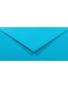 Rainbow Envelope DL Gummed...