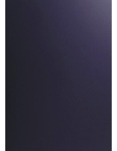 Curious Leather Paper 270g Violet...