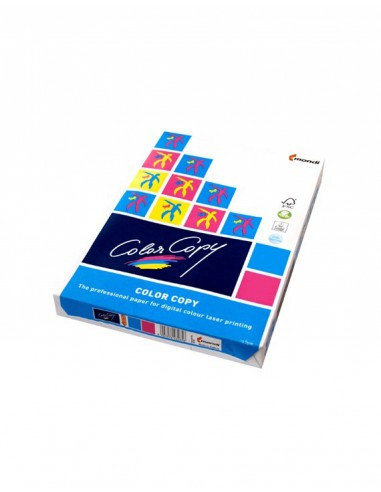 Color Copy Paper 200g White 250 A4