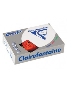 DCP Paper 200g White 250 A4