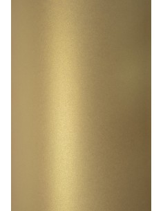 Sirio Pearl Paper 230g Gold...