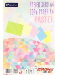 Set of Pastel Colours...