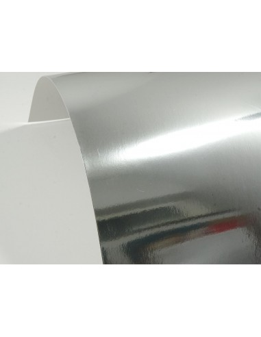 Splendorlux Paper 320g Mirror Argento...