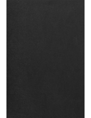 Decorative Smoth Paper 250g black...