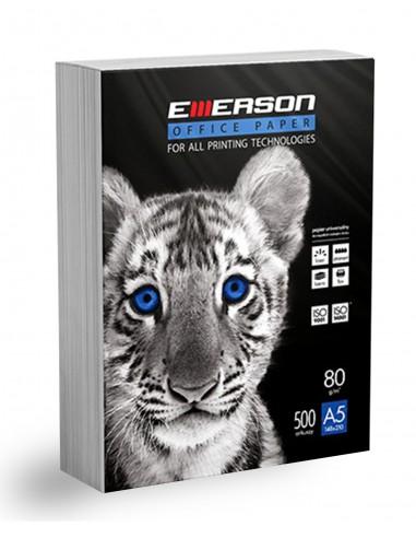 Papier ksero Emerson 80g biały 500A5...