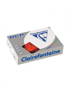 DCP Paper 250g White 125 A3