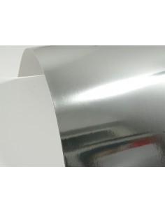 Mirror Paper 300g Silver...