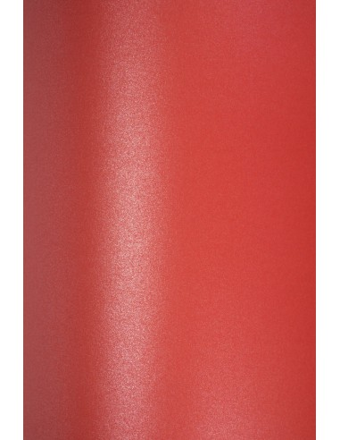 Majestic Paper 120g Emporer Red 72x102