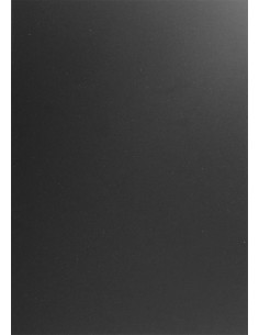 Plike Paper 330g Black 70x100