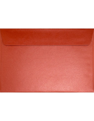 Sirio Envelope C5 Peal&Seal Red Fever...