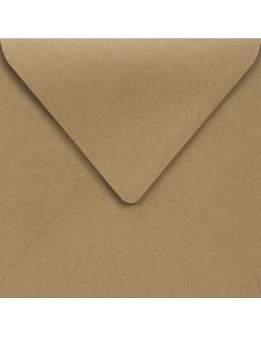 Recycled Square Kraft Envelope...