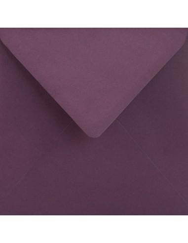 Sirio Color Envelope Gummed Vino...