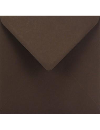 Sirio Color Envelope Gummed Cacao 115g