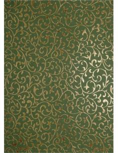 Decorative Paper Olive -...