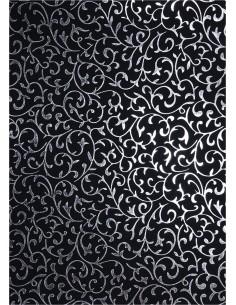 Decorative Paper Black -...