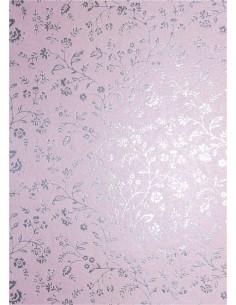 Decorative Paper Metallic...