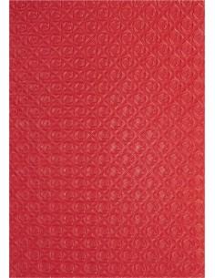 Decorative Paper Red -...