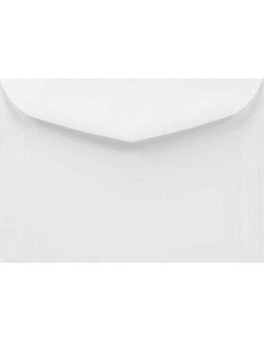 Lessebo Envelope B6 Gummed White 100g