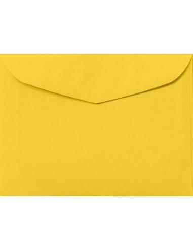 Apla Envelope B6 Gummed Yellow 80g