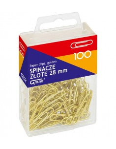 copy of Paper Clips Gold...