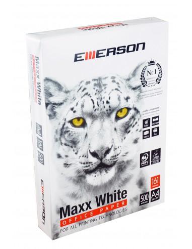 Emerson Copy Paper Maxx White white...