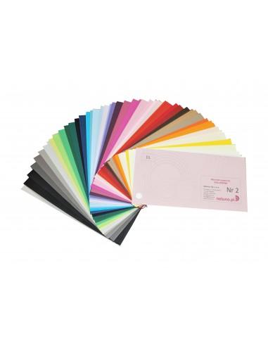 Decorative Envelope Swatch Book Size...