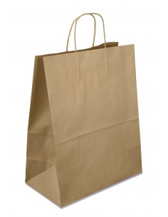 Bag Eko Kraft Brown...