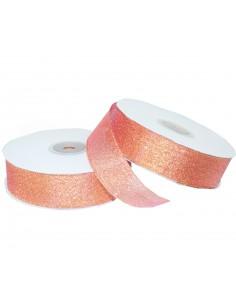 Glitter Ribbon 25mm WB7012...